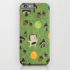 Sweet Autumn Forest Slim Case iPhone 6s