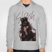 Slash Hoody