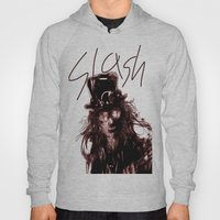 Slash Hoody
