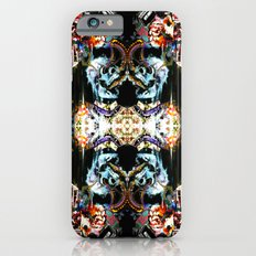 Golden Death iPhone 6s Slim Case