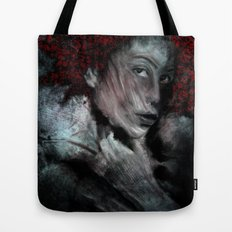 red_1 Tote Bag