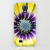 Bulls Eye Galaxy S4 Slim Case
