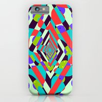 iPhone & iPod Case featuring Olivo by akamundo