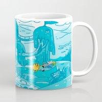 Adventure Time! Mug