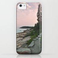 Arcadia National Park At… iPhone 5c Slim Case