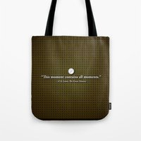 This Moment Tote Bag