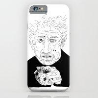 Michael Ondaatje iPhone 6 Slim Case