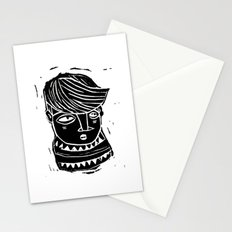 timide Stationery Cards