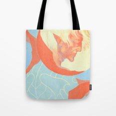 Dragon Age: Fenris Tote Bag