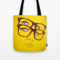 Y. Tote Bag