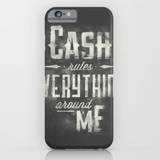 C.R.E.A.M. Slim Case iPhone 6s