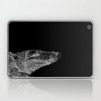 Croc Stamp Laptop & iPad Skin