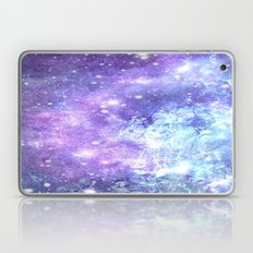 Grunge Galaxy Laptop & iPad Skin