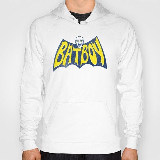 BatBoy Hoody