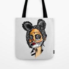 Wonderdamx Tote Bag