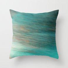 Fantasy Ocean °1 Throw Pillow