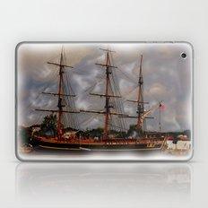 the Tall Ships Laptop & iPad Skin