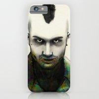 iPhone & iPod Case featuring Travis by Thiago García