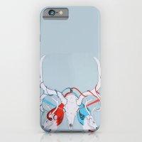 Deer Woman iPhone 6 Slim Case