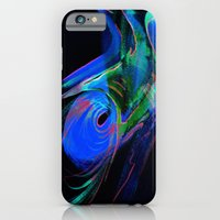 iPhone & iPod Case featuring Aurora Windstorm by The Shadley Brothers