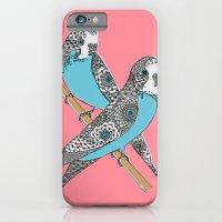 Budgies iPhone 6 Slim Case