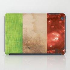 Italia iPad Case