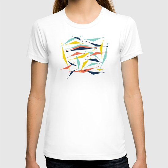 Swizzle Stick - Party Girl T-shirt
