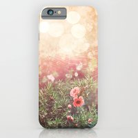 Enchanted Spiderweb iPhone 6 Slim Case