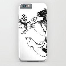 Taming Slim Case iPhone 6s