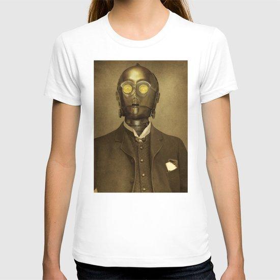 Baron Von Three PO  T-shirt