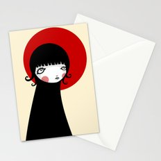 Redd Moon Stationery Cards