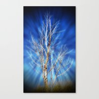 Art By Steve Augle Canvas Print