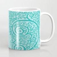Love Growing Mug