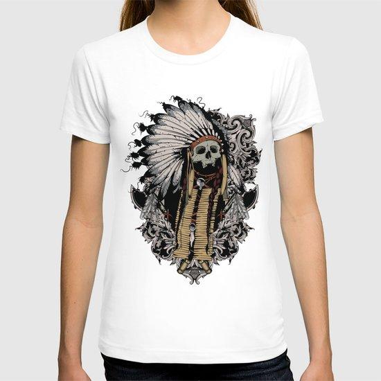 Indian soul T-shirt