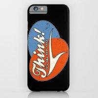 Think! iPhone 6 Slim Case