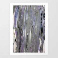 Abstract Painting 26 Art Print