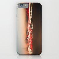 Light Waves iPhone 6 Slim Case