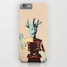 I AM GROOT iPhone 6s Slim Case