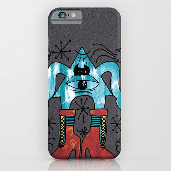 eye look. iPhone & iPod Case