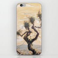 Seed of Eden iPhone & iPod Skin