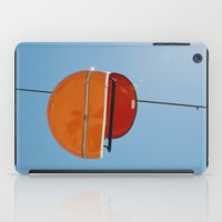 Beautiful Day iPad Case
