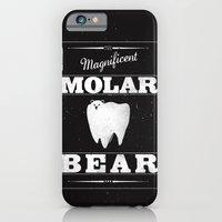 Molar Bear (Gentlemen's … iPhone 6 Slim Case