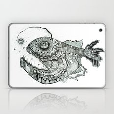 the iron fish Laptop & iPad Skin
