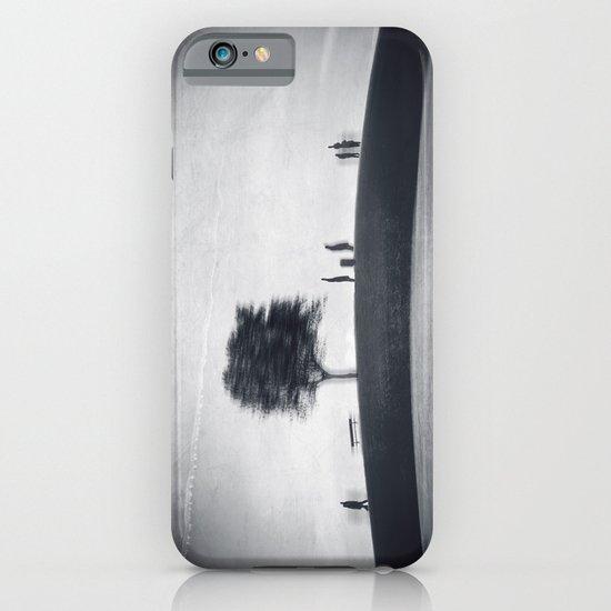 shadow players II iPhone & iPod Case