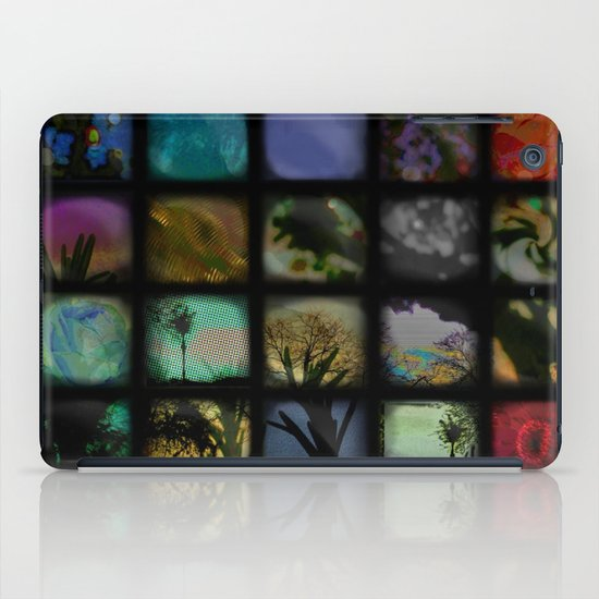 Boxed In iPad Case
