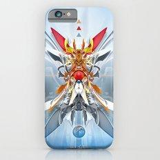 Monark Slim Case iPhone 6s
