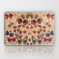 E.J. Laptop & iPad Skin