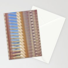Window & Curtain Stationery Cards