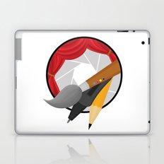 Blender Laptop & iPad Skin