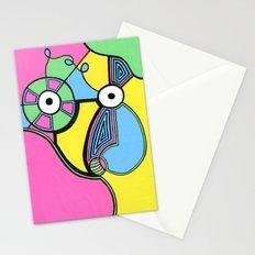 Print #5 Stationery Cards